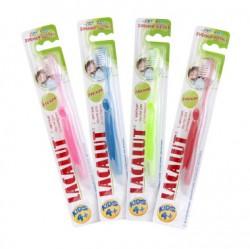 Зубная щетка для детей, Лакалют Кидс 4+
